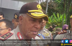 Polda Sumut Tingkatkan Pengamanan Jelang Penghitungan Suara - JPNN.com