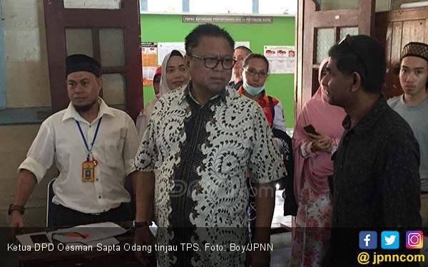 Argumen Bawaslu Terus Desak KPU Laksanakan Putusan soal OSO - JPNN.com