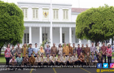4 Tim Mahasiswa Indonesia Terbaik se-Asia Sowan ke Moeldoko - JPNN.com