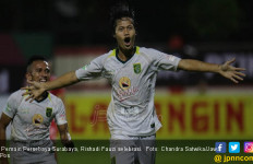 Tahan Imbang Persija, Persebaya di Atas Arema FC - JPNN.com