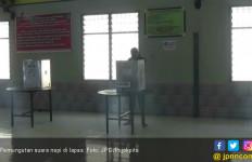Ratusan Penghuni Lapas Ikut Sumbang Suara di Pilkada Jatim - JPNN.com