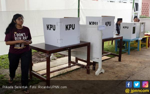 Pilkada Serentak 2020 Bakal Diikuti 270 Daerah - JPNN.com