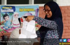 Karolin Untuk Sementara Tertinggal di Pilkada Kalbar - JPNN.com