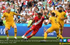 Setelah 40 Tahun, Peru Ukir Kemenangan di Piala Dunia - JPNN.com