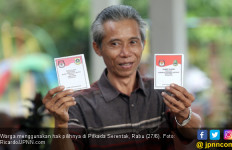Polemik Hasil Pilkada Kota Makassar: Ada yang Ubah C1 - JPNN.com