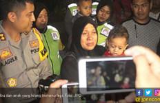 Gara-gara Candaan, Nekat Bawa Lari Anak Teman - JPNN.com
