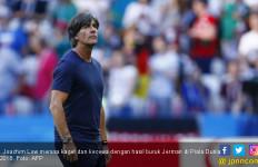 Piala Dunia 2018, Joachim Low: Saya Shock, Pemain Tertekan - JPNN.com