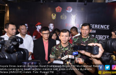 TNI Gelar Lomba Lari Maraton Berskala Internasional - JPNN.com