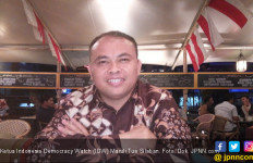 Kotak Kosong Menang, IDW: Bukti Rakyat Tolak Kartel Politik - JPNN.com