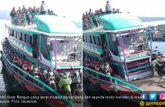 Polisi Tetapkan Kadishub Samosir Jadi Tersangka - JPNN.com