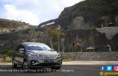 Suzuki Ertiga Merasakan Manis dari Pertumbuhan LMPV Nasional - JPNN.com