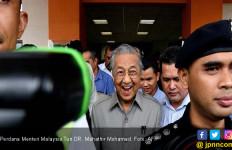 Duh, Ternyata Mahathir Mohamad Masih Kebelet Jadi Perdana Menteri - JPNN.com
