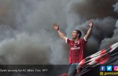 Bursa Transfer: Gelandang Milan Pergi, Bek Barcelona ke Juventus - JPNN.com