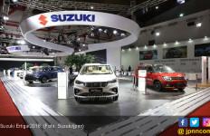 Pikap Carry dan Ertiga Dorong Penjualan Suzuki Selama Mei - JPNN.com