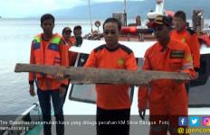 Basarnas Temukan Kayu Diduga Pecahan KM Sinar Bangun - JPNN.com