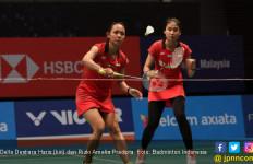 4 Wakil Indonesia Berburu Tiket Semifinal Malaysia Open - JPNN.com