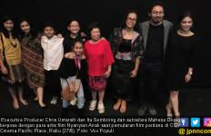 Sosialisasikan Pendidikan Karakter via Film Nyanyian Anak - JPNN.com