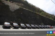 Suzuki Ertiga 2018 Bersiap Melancong ke 20 Negara - JPNN.com