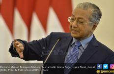 Mahathir Mohamad Kecam Sanksi Amerika terhadap Iran - JPNN.com
