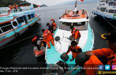KNKT Keluarkan 29 Rekomendasi Kecelakaan Kapal Sinar Bangun - JPNN.com