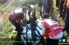 7 Orang Tewas Tertabrak KA Relasi Pasar Senen - Malang - JPNN.com