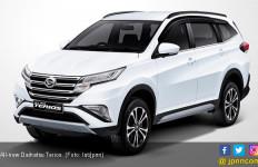 Hingga Mei, Penjualan All New Daihatsu Terios Tempel Xenia - JPNN.com