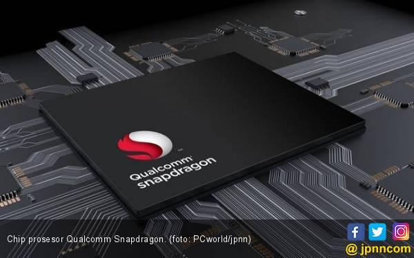 Qualcomm Snapdragon 865 Segera Dirilis pada Desember - JPNN.com