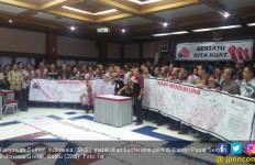 Karyawan Semen Indonesia Gelar Aksi, Ini Tuntutannya - JPNN.com