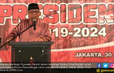 Letjen TNI (Purn) Syarwan Hamid Meninggal Dunia - JPNN.com