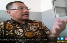 Awas, TKA Ilegal Bakal Menjajah Hak Buruh Lokal - JPNN.com