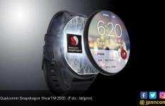 Qualcomm Rilis Snapdragon Wear Khusus Jam Tangan Anak - JPNN.com