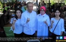 Cagub Jago PDIP Kalah, Jokowi Ucapkan Selamat ke Pemenang - JPNN.com