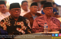 DPR Tak Berdaya, Rezim Jokowi Merajalela - JPNN.com