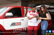 Pascamudik Malas ke Bengkel, Tim Auto2000 Siap ke Rumah - JPNN.com