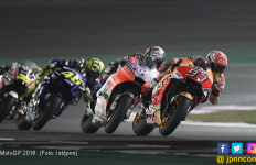 Kalender MotoGP 2020 Bakal Menguras Tenaga Para Pembalap - JPNN.com