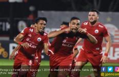 Persija vs Persib: Macan Kemayoran Terkam Maung Bandung 1-0 - JPNN.com