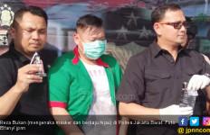 Terjerat Kasus Narkoba, Reza Bukan Didakwa Pasal Berlapis - JPNN.com
