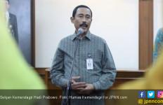 Penjelasan Kemendagri soal Rencana Apel Kades Bareng Jokowi di GBK - JPNN.com