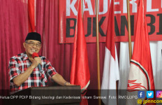 PDIP Curigai Korporasi Raksasa Danai Politik Uang di Lampung - JPNN.com