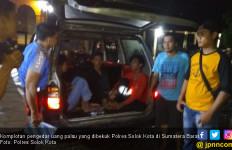 Siswa SMK Dalangi Pengedaran Uang Palsu - JPNN.com