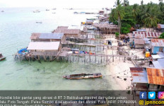 Homestay yang Pernah Disinggahi Pak Harto Ambruk - JPNN.com