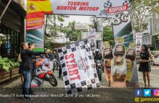 Kopiko78 Ajak Nobar Langsung Seri Akhir MotoGP di Valencia - JPNN.com