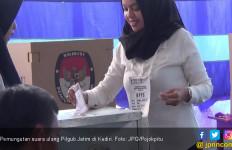 Pemungutan Suara Ulang, KPUD Beri Hadiah Doorprize - JPNN.com