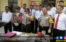 Buronan Kasus Pembunuhan Ini Ditangkap Saat Kabur Naik Bus - JPNN.com