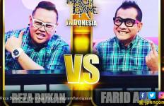 Reza Bukan Menikah Lagi, Farid Aja Kecewa - JPNN.com