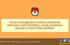 Serangan Siber di KPU Tak Ganggu Rekapitulasi Surat Suara - JPNN.com