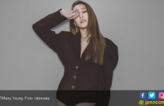 Tiffany Eks Girls Generation Akhirnya Rilis Single Solo - JPNN.com