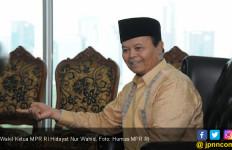 Wakil Ketua MPR Kutuk Jual Beli TKW secara Online - JPNN.com