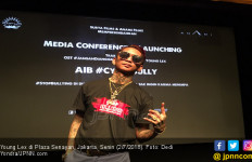 Young Lex Cuek Dicap Bad Influencer - JPNN.com