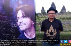 Semoga Pak Jokowi Berkenan Nonton Konser Yanni di Prambanan - JPNN.com